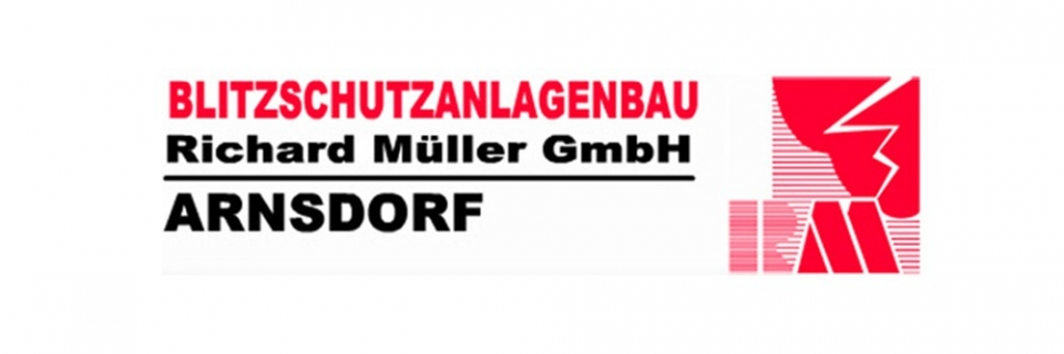 Blitzschutzanlagenbau Richard Müller