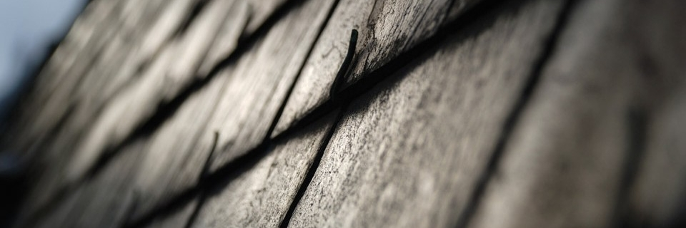 Schieferdeckung für Dach und Fassade